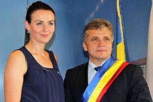 Susținere Christine Thellmann pentru Camera Deputaților